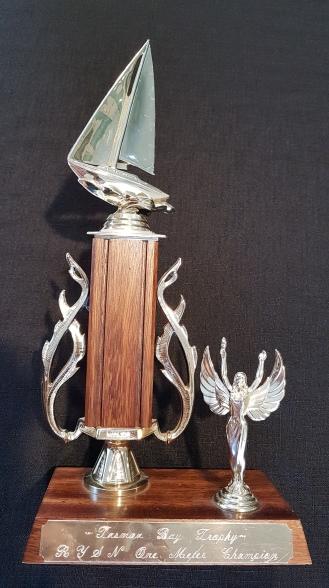 Tasman Bay Trophy
