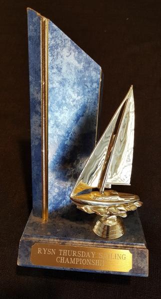 Thursday Sailing Championship
